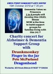 Charity Concert for Dementia Support
