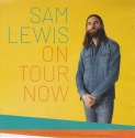 Sam Lewis On Tour