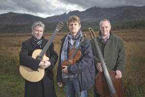 The Tim Kliphuis Trio